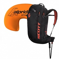 SCOTT Backcountry Patrol AP 40 Kit