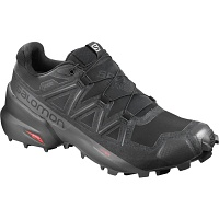Speedcross 5 GTX Black / Black / Phantom
