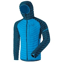 Radical Down Hood Jacket M frost